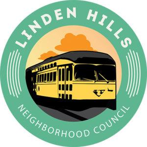 Linden Hills Neighborhood Council Logo